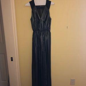 BCBGeneration floor length gown